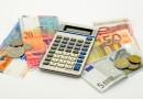 Inhalt des Artikels sind die Arbeitskosten im EU-Vergleich.