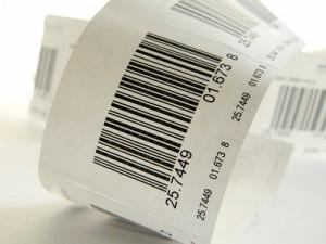 Etikettenrolle