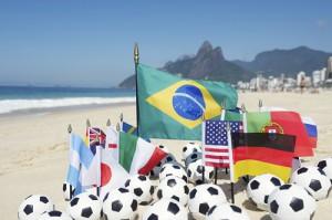 Wird Deutschland Weltmeister? Unsere Prognose für Brasilien