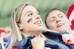 Wie im Rausch: Deutschland steht nach überragendem Sieg im WM-Finale