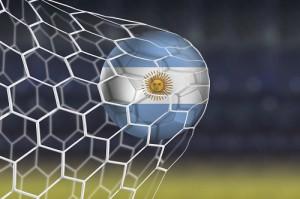 Schon wieder Argentinien