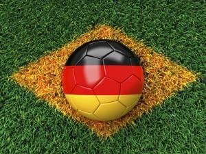 Kommt Deutschland ins WM-Finale?