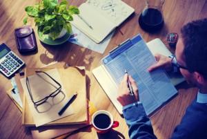 Artikelgebend sind Tipps zur fehlerfreien Markenanmeldung.