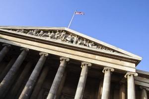 """Im British Museum läuft seit heite die Ausstellung """"Germany – memories of a nation"""""""
