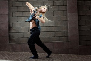 Trend Jogginghose : stylisch oder unkultiviert?