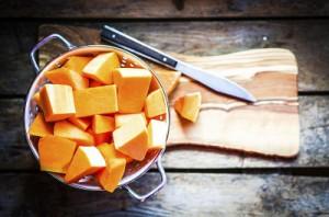 Gesunder Herbstbote: Warum wir viel mehr Kürbis essen sollten