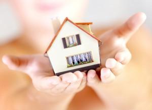 Artikelgebend sind Tipps für das Investment in das Eigenheim.