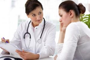 Gender Medizin, Sprechstunde beim Arzt