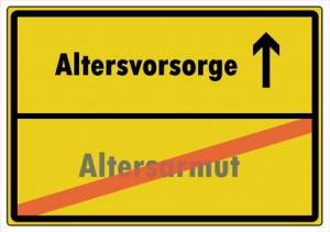 Altersvorsorge in Deutschland und die Unterschiede gegenüber Österreich