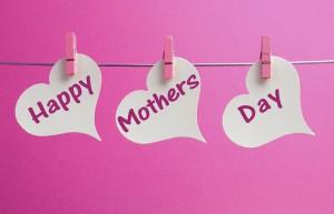 Inhalt des Artikels sind Geschenkideen für den Muttertag.