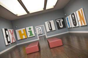 "Ab 17.09.2015 in der Tate Modern Galerie, London: The EY Ausstellung ""The World goes Pop"""