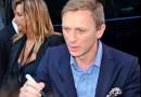 James Bond braucht neuen Hauptdarsteller: Craig steigt aus