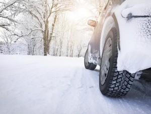 Dick einpacken: Das Auto jetzt winterfest machen!