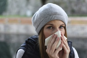 Hatschi – Gesundheit: Ohne Erkältung durch den Herbst kommen