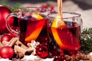 Vor dem Fest Kalorien sparen: Gesunde Alternativen auf dem Weihnachtsmarkt