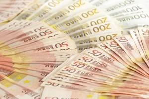 Der Flüchtlingsstrom kostet 50 Milliarden Euro