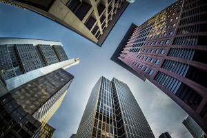 Inspirationen für die Stadtplanung von heute? Science-Fiction!
