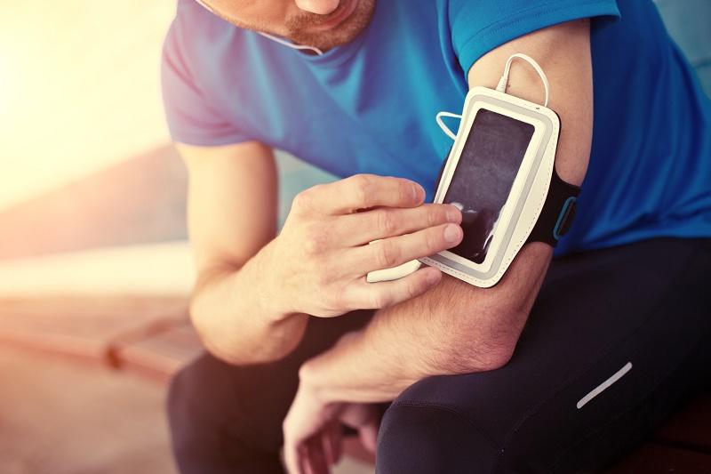 Gesundheits-Apps: Nur wenige wirklich nützlich