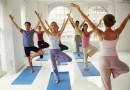 Yoga und Tai-Chi