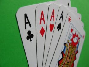 Online-Kartenspiele erleben einen Boom