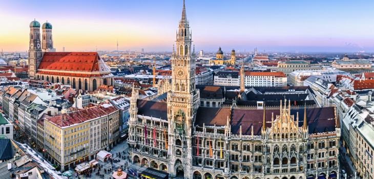 München: Melting Pot für Pendler
