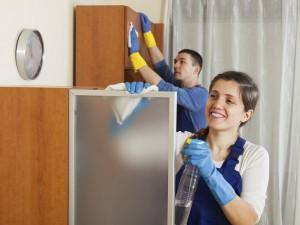 Zertifizierte Sauberkeit mit EN ISO 9001
