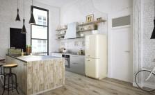 Freiraum für kulinarische Kreativität: Eine offene Wohnküche planen