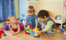 Kita-Atlas Deutschland: Wo werden Kinder gut betreut?