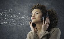 High-Res Music Player: MP3 hoch 2?