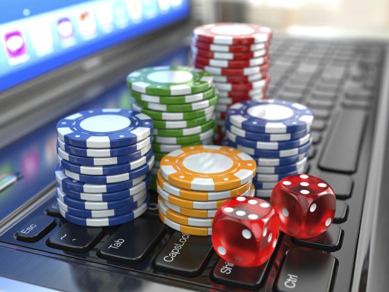 Faszination Casinos: Früher Monte Carlo, heute online