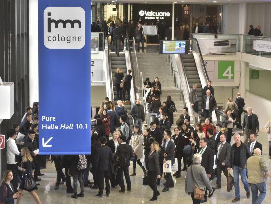 Einrichtungsmesse IMM in Köln: Das Wohndesign von morgen