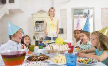 Drei Ideen für einen unvergesslichen Kindergeburtstag