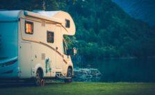 Deutschland-Tour: Wohnmobil-Urlaub mit der Familie