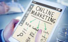 Optimiertes Online Marketing - der Weg zum Erfolg