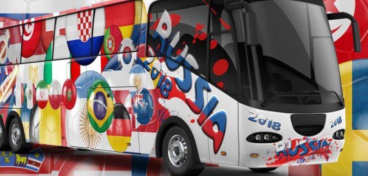 Count-Down für die WM 2018 – Wettquoten sichern