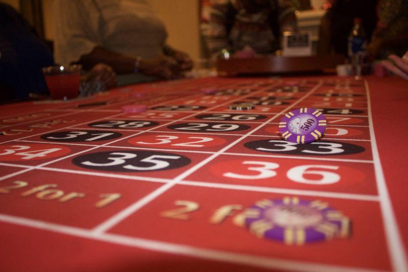 Mal was Neues entdecken: Roulette online spielen