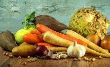 Speiseplan der Zukunft: So ernähren Sie sich klimafreundlich